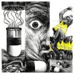Gilets jaunes, colère noire – L'1consolable