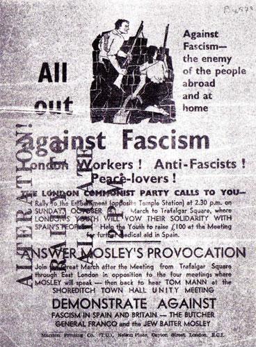 étude du fascisme - Page 2 Cablestreet-0140e