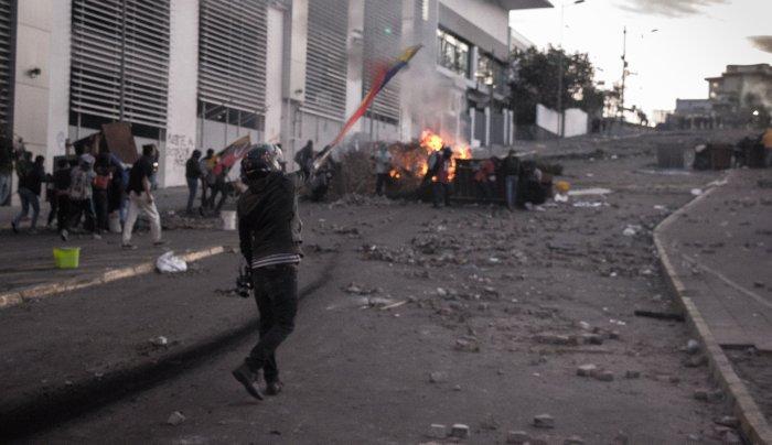 Equateur : le goût amer de la victoire