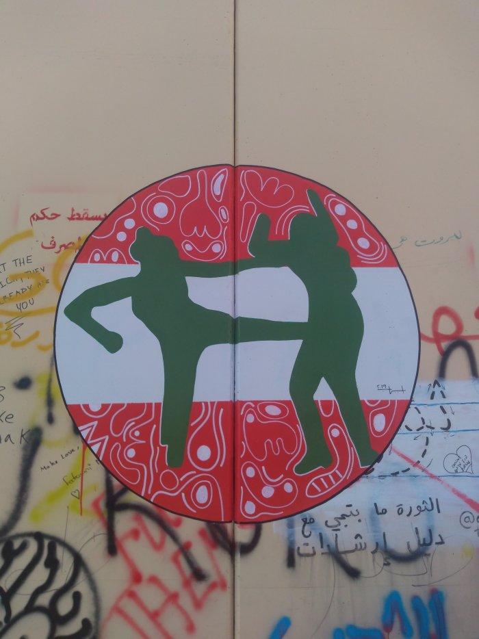 Depuis Beyrouth, comprendre le mouvement Libanais